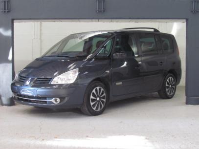 Voiture occasion Renault Grand Espace Iv 2.0 Dci 150ch Carminat en vente sur optimumcars.fr