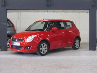 Voiture occasion Suzuki Swift 1.3 Ddis 75 Glx en vente sur optimumcars.fr