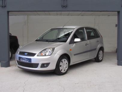 Voiture occasion Ford Fiesta 1400 Tdci Senso en vente sur optimumcars.fr