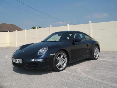 Voiture occasion Porsche 911 Carrera en vente sur optimumcars.fr