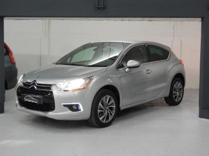 Voiture occasion Citroen Ds4 1.6 E-hdi 110 So Chic en vente sur optimumcars.fr