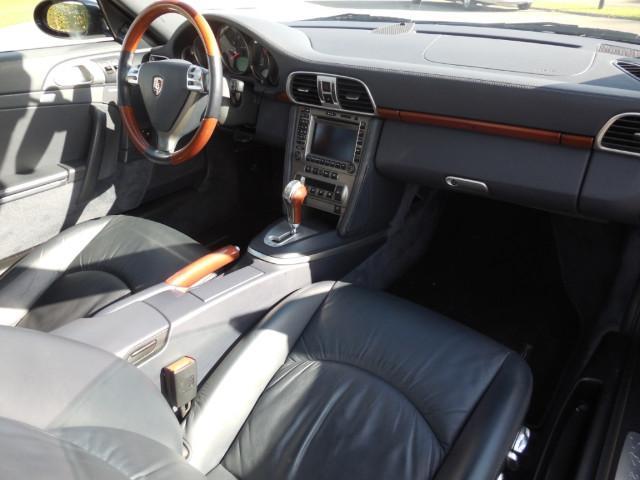 911 3.8 Carerra 4s 355ch Tiptronic