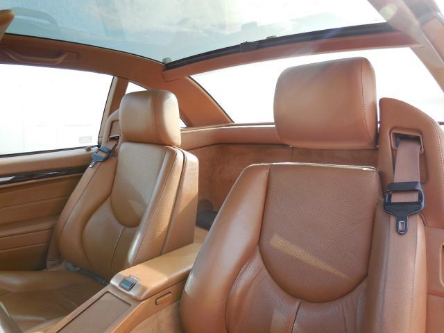 Classe Sl Sl 320 Roadster