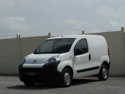 Voiture occasion Citroen Nemo 1.3 Hdi 75 Business en vente sur optimumcars.fr