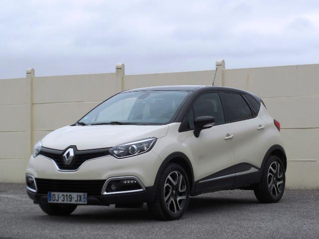 Captur 0.9 Tce 90 Intens Energy