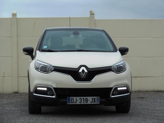 annonce voiture occasion renault captur 0 9 tce 90 intens. Black Bedroom Furniture Sets. Home Design Ideas