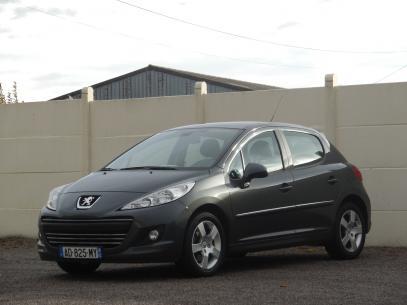 Voiture occasion Peugeot 207 1.6 Hdi 90 Premium en vente sur optimumcars.fr