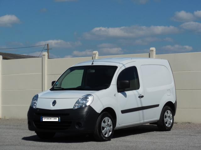 annonce voiture occasion renault kangoo express ii 1 5 dci 70 grand confort arras en vente sur. Black Bedroom Furniture Sets. Home Design Ideas