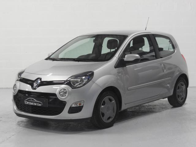 Twingo Ii 1.2 75 Purple