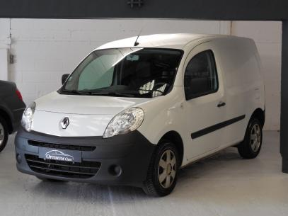 Voiture occasion Renault Kangoo Express Ii 1.5 Dci 85 Grand Confort en vente sur optimumcars.fr