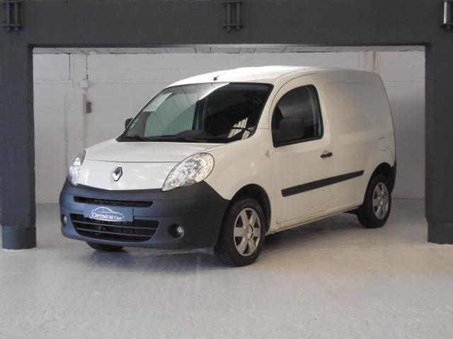 Kangoo Express Ii 1.5 Dci 85 Grand Confort