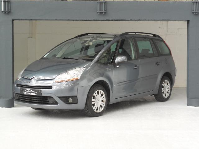 C4 Picasso Ii 1.6 Hdi 110ch Business 7 Places