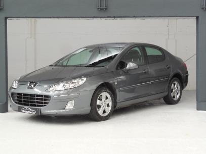 Voiture occasion Peugeot 407 1.6 Hdi 16v Premium Pack en vente sur optimumcars.fr