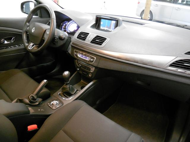 Megane Iii 1.5 Dci 110ch Limited