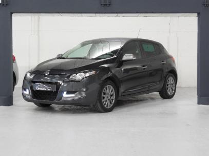 Voiture occasion Renault Megane Iii 1.5 Dci 110ch Limited en vente sur optimumcars.fr