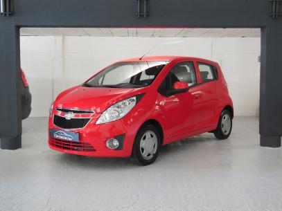 Voiture occasion Chevrolet Spark 1.0 16v 68 Lt en vente sur optimumcars.fr