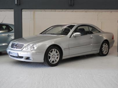 Voiture occasion Mercedes Classe Cl Cl 500 en vente sur optimumcars.fr