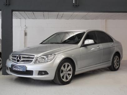 Voiture occasion Mercedes Classe C C200 Cdi Be Classic en vente sur optimumcars.fr