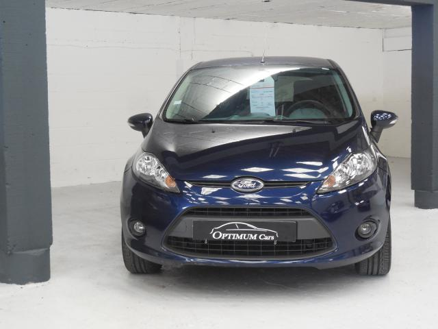 Fiesta 1400 Tdci 70 Trend