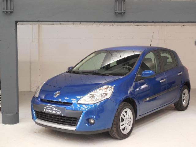 Clio Iii Expression 1.5dci 70