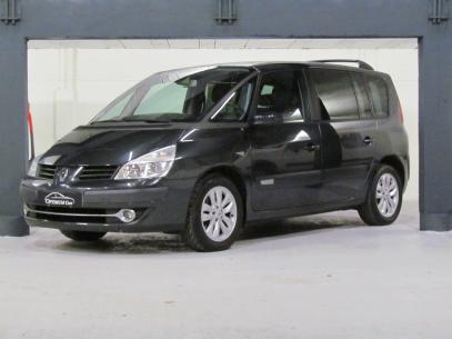 Voiture occasion Renault Espace Iv Privilege 2.2dci 150 en vente sur optimumcars.fr