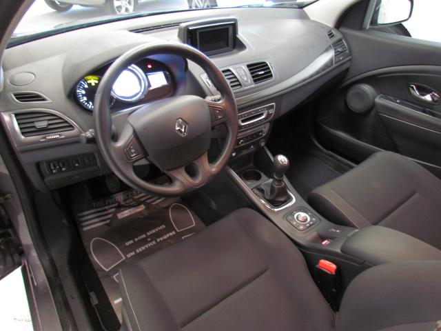 Megane Iii Estate 1.5 Dci 110ch Business