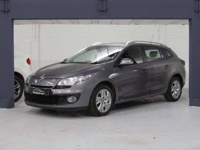Voiture occasion Renault Megane Iii Estate 1.5 Dci 110ch Business en vente sur optimumcars.fr