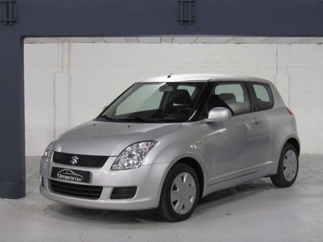 annonce voiture occasion suzuki swift 1 3 ddis 75 gl arras en vente sur. Black Bedroom Furniture Sets. Home Design Ideas
