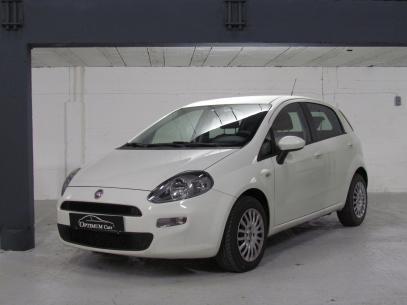 Voiture occasion Fiat Punto 1.3 Multijet 85 Easy en vente sur optimumcars.fr