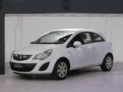 Voiture occasion Opel Corsa 1.3 Cdti 75 Edition en vente sur optimumcars.fr