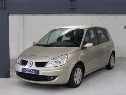 Voiture occasion Renault Scenic Iii 1.5 Dci 105 Authentique Pro en vente sur optimumcars.fr