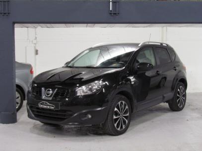 Voiture occasion Nissan Qashqai 1.5 Dci 110ch Tekna en vente sur optimumcars.fr
