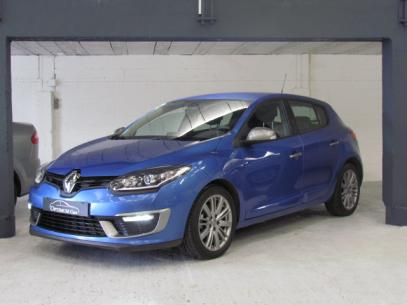 Voiture occasion Renault Megane Iii 1.5 Dci 110 Gt-line en vente sur optimumcars.fr