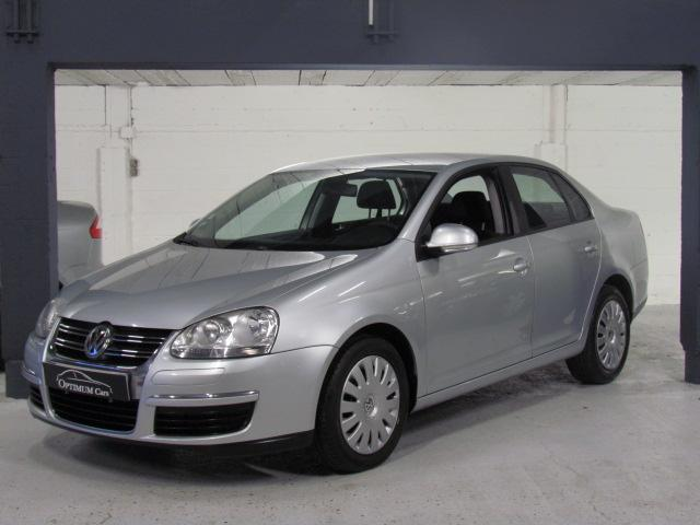 Jetta Ii Confortline 1.9 Tdi 105 Bluemotion