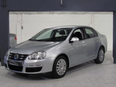 Voiture occasion Volkswagen Jetta Ii Confortline 1.9 Tdi 105 Bluemotion en vente sur optimumcars.fr