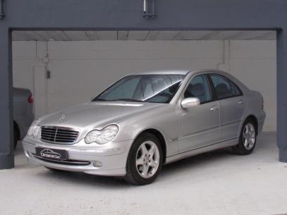 Voiture occasion Mercedes Classe C C 180 Avantgarde Bv6 en vente sur optimumcars.fr