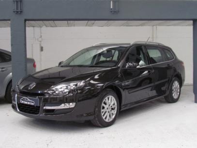 Voiture occasion Renault Laguna Iii Estate 1.5 Dci 110ch Black Edition en vente sur optimumcars.fr