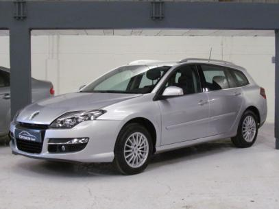 Voiture occasion Renault Laguna Iii Estate 1.5 Dci 110ch Black Edition en vente sur optimumcars.fr