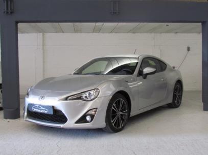 Voiture occasion Toyota Gt86 Gt86 en vente sur optimumcars.fr