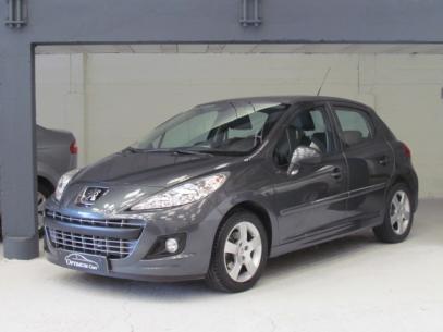 Voiture occasion Peugeot 207 1.6 120ch Allure en vente sur optimumcars.fr