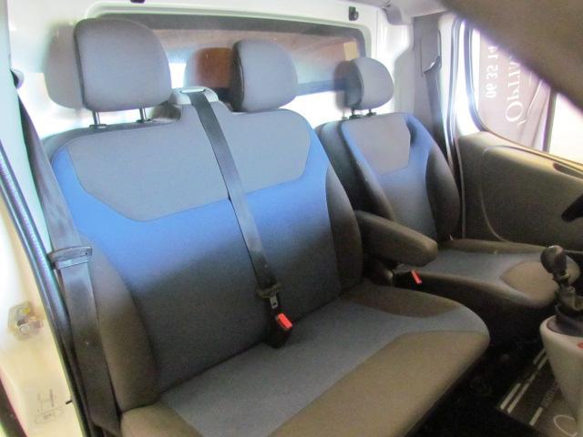 Trafic Confort L2h2 2.0dci 90