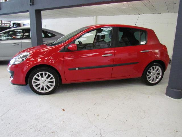 Clio Iii Exception 1.5dci 85