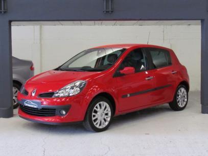 Voiture occasion Renault Clio Iii Exception 1.5dci 85 en vente sur optimumcars.fr