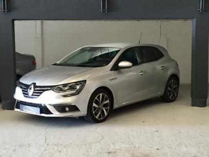 Voiture occasion Renault Megane Iv 1.6 Dci 130ch Energy Intens en vente sur optimumcars.fr