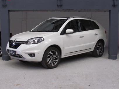 Voiture occasion Renault Koleos 2.0 Dci 150ch Initiale Paris en vente sur optimumcars.fr