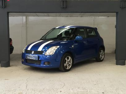 Voiture occasion Suzuki Swift 1.3 Ddis Glx Pack en vente sur optimumcars.fr