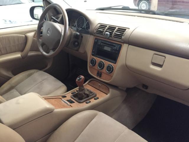 Classe M Ml 270 Cdi Luxury