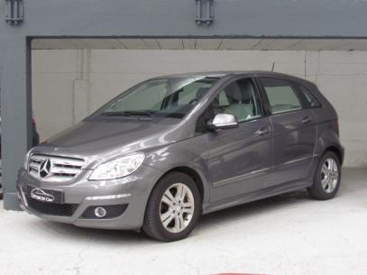 Voiture occasion Mercedes Classe B B200 Cdi Pack Design en vente sur optimumcars.fr