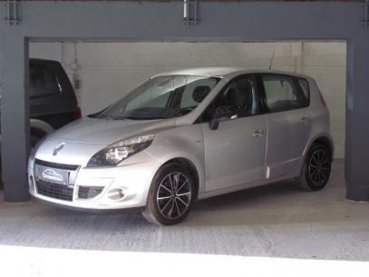Voiture occasion Renault Scenic Iii 1.6 Dci 130 Business en vente sur optimumcars.fr