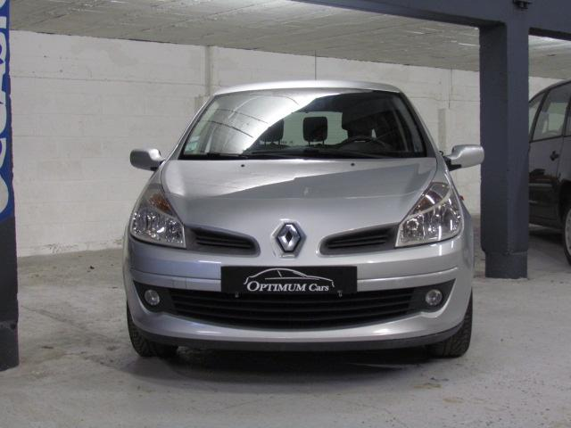 Clio Iii Confort Pack Clim Expression 1.5dci 70